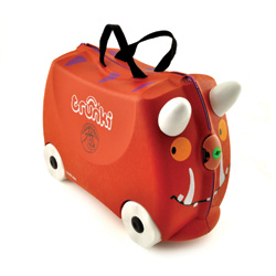 Knorrtoys Trunki Kinderkoffer