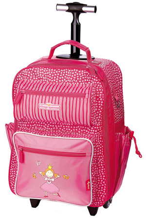 Sigikid Pinky Queeny Kindertrolley