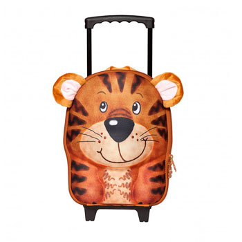 Okiedog Wildpack Kindertrolley Tiger